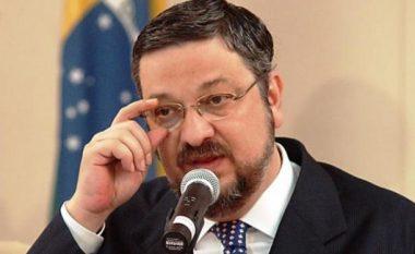 Arrestohet ish-ministri i Financave në Brazil