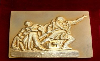 Shpallen fituesit e sivjetëm të çmimit ''11 Tetori'' në Maqedoni