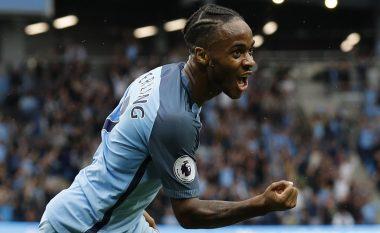 Sterling tregon se sa motivues është Guardiola