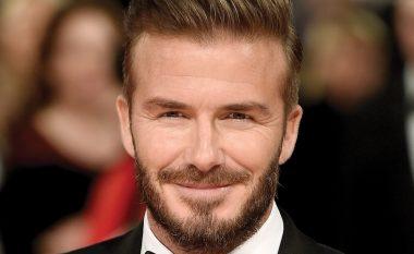 Shpenzon 17 mijë euro nga ndihma sociale për operacione plastike që të ngjajë me Beckham (Foto)
