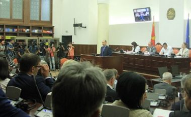 Në Kuvend sot duhet të zhvillohet debati për Buxhetin e vitit 2017