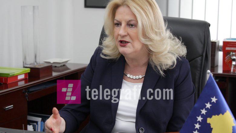 Tahiri shpjegon përse nuk u arrit marrëveshja për kodin telefonik: Serbia kërkonte gjëra jashtë marrëveshjes