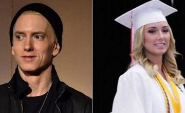 Vajza e Eminemit, dikur dhe tash – ndikimi i saj në jetën dhe karrierën e reperit (Foto)