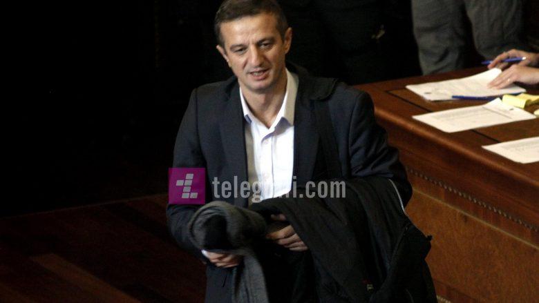 Topalli: Vetëvendosje deri në fund të vitit do ta sjellë Ligjin për referendum (Video)