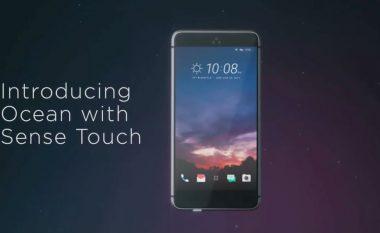 HTC me linjën e re të telefonave Ocean?