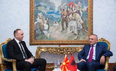 ''Stabiliteti i Maqedonisë garanton siguri në Ballkan dhe Evropë''