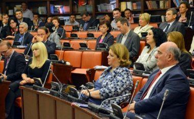 Sot pritet vazhdimi i seancës kuvendore për raportin e PSP-së