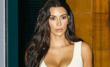 Kim sërish tregon se nuk është e rastësishme që çdo ditë flitet për të (Foto)