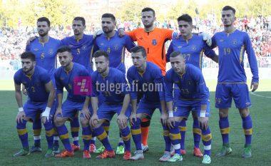 Kaq para kushtojnë biletat e ndeshjes Kosovë - Ukrainë