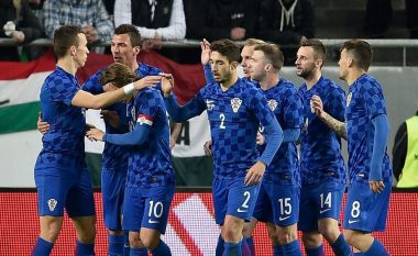 Kroacia zbulon listën e lojtarëve për Kosovën (Foto)