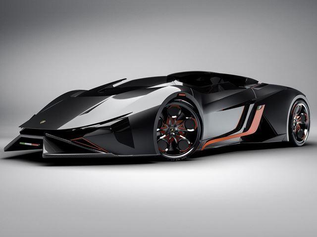 Lamborghini është duke punuar në një hiperveturë komplet elektrike foto 2