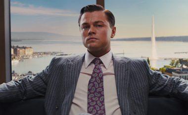 """Filmi i """"The Wolf of Wall Street"""" i ka shërbyer DiCaprios edhe në jetën reale (Foto)"""