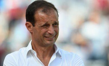 Pas Marchisios dhe Benatias, Juve ka konfirmuar mungesën gjashtë javore edhe të dy lojtarëve tjerë