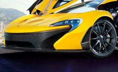 McLaren njofton se do të prodhojë 'makinën' komplet elektrike të bazuar në modelin F1 (Foto)