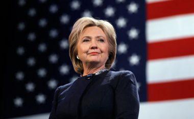 Përkrahësit 'ia kthejnë shpinën' Hillary Clinton (Foto)