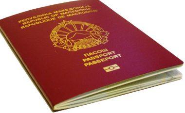 Fuqia e pasaportave, këtu gjendet Maqedonia (Foto)