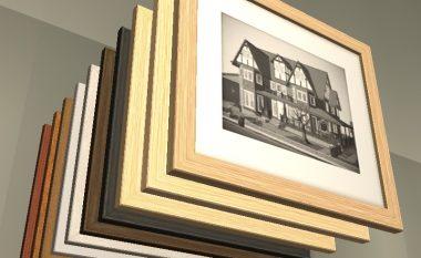 Piktura 'kopje' që mblidhte pluhur në magazinë, del të jetë origjinali i tre milionë funteve (Foto)