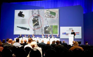 Raketa ruse shkaktoi tragjedinë e MH17