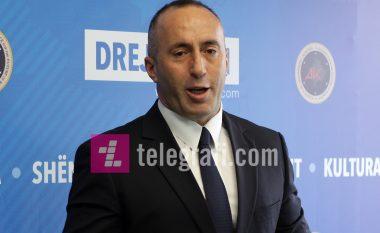 Haradinaj: Qeveria duhet të merret me Trepçën dhe krijimin e Ushtrisë