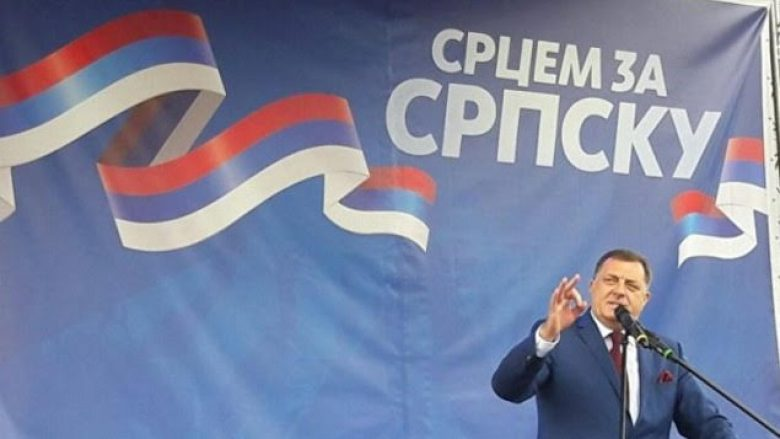 BE-ja kundërshton referendumin e serbëve të Bosnje-Hercegovinës
