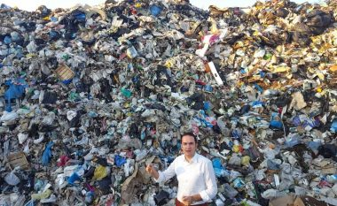 PD: Shqipëria e mbuluar me plehra, Rama sjellë edhe plehrat e Evropës