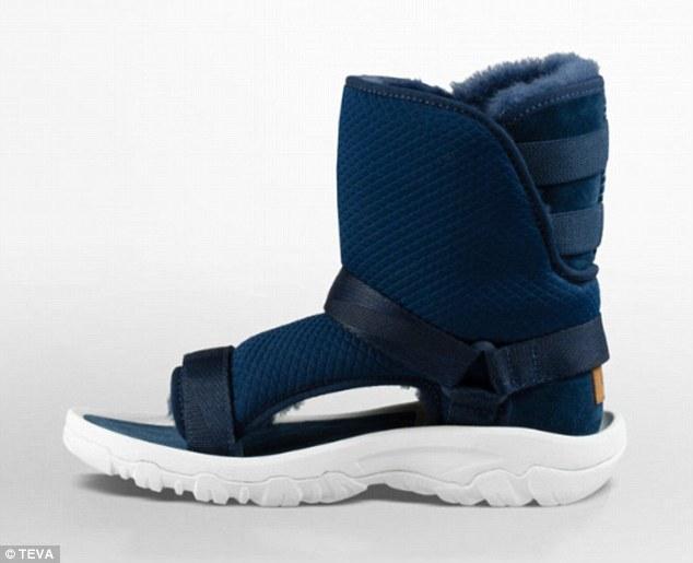 Sandalet e shëmtuara që kanë çmim marramendës foto 3