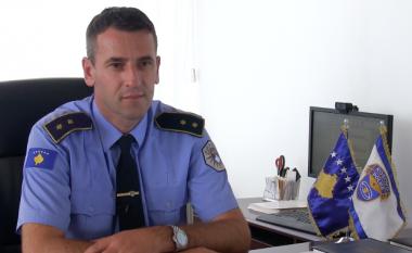 Nehat Thaçi kthehet në Nish