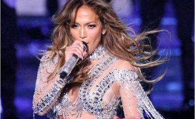 Jennifer Lopez tregon sekretin e bukurisë dhe vetëbesimit