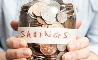 Ajo që bëni me paratë e kursyera, është po aq e rëndësishme sa shuma që e keni kursyer
