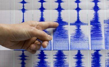 Tërmet në Tiranë dhe zonat përreth