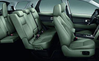 Pesë veturat me shtatë ulëse, me vlerësimet më të mira nga ekspertët (Foto)
