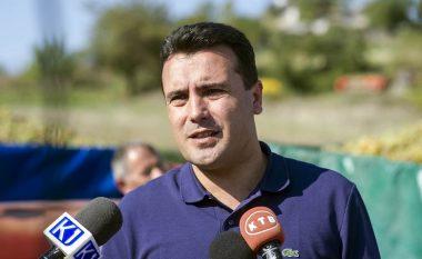 Zaev i bindur se më 11 dhjetor do të ketë zgjedhje të drejta dhe demokratike