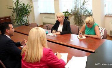 Zaev-Barnet: Zgjedhjet e rregullta janë hapi i parë drejtë normalizimit
