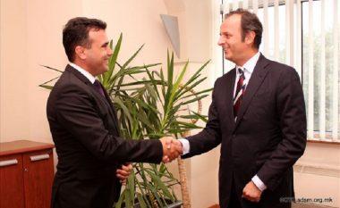Takim Zaev-Romeo: Standard i mirë jetësor pas ndryshimeve në dhjetor