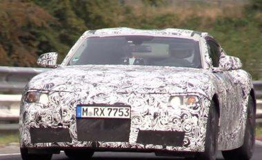 Zbulohen fakte të reja të modelit Supra nga Toyota (Video)