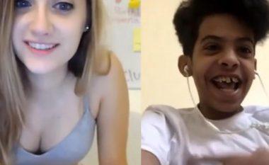 Po i vardisej amerikanes, arrestohet djaloshi nga Arabia Saudite (Video)