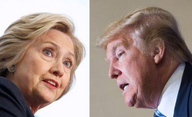 SHBA, sonte debati i parë presidencial