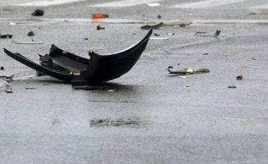 Shkup, 12 aksidente dhe katër të lënduar!