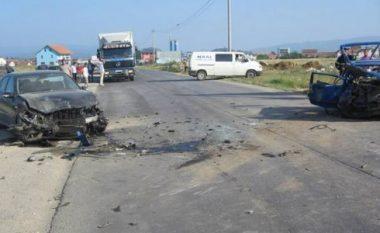 Aksidente me dy viktima në Qerret dhe Kamëz