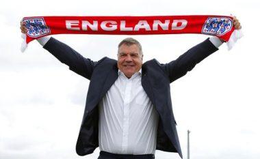 Allardyce jep dorëheqje nga Anglia
