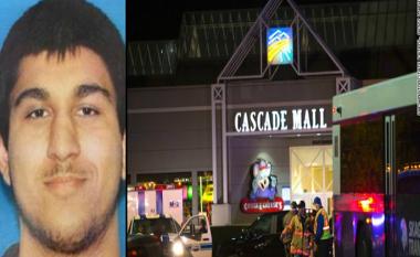 Arrestohet turku që vrau 5 persona në qendrën tregtare në SHBA (Foto)