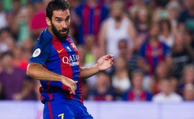 Vjen goli i Barcelonës (Video)