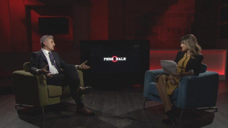 """Arianit Koci, tash në """"Personale"""" të TV Dukagjinit: Specialja është diskrimunese (Live)"""