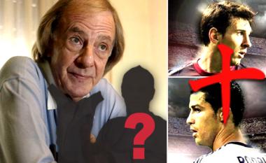 Trajneri i njohur Menotti: Messi e Ronaldo nuk janë më të mirët (Video)