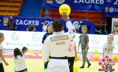 Kuka: Xhudistët kosovarë morën pikë të rëndësishme për LO 'Tokio 2020