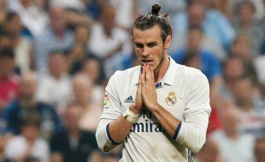 Gareth Bale me vështirësi për renovimin te Reali