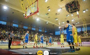 Shtyhen fillimet e kampionateve në basketboll