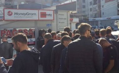 Biletat e ndeshjes Kosovë-Kroaci afër shitjes