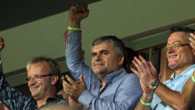 Gazeta shqiptare kërkon burg për drejtuesit e Skënderbeut