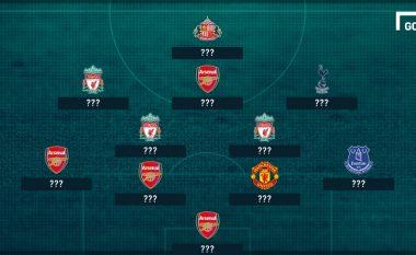 Formacioni i javës së gjashtë në Ligën Premier (Foto)